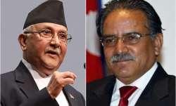 Oli-Prachanda power-sharing talks fail; both agree to meet again on Monday