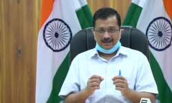 More people are getting cured at home, says CM Kejriwal over COVID-19 situation in Delhi