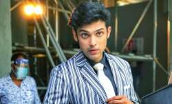 TV actor Parth Samthaan of Kasautii Zindagii Kay 2 test COVID19 positive
