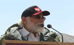 PM Modi, Narendra Modi, Nimmoo, Ladakh