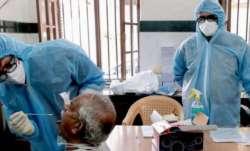 Goa councillor dies of coronavirus infection