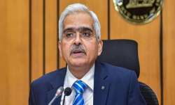 Need legally-backed 'resolution corporation' to deal with stressed financial firms: RBI Governor