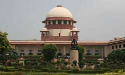Supreme Court/FILE