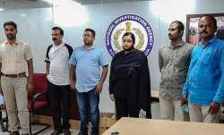 Kerala gold smuggling case: Accused Swapna Suresh and Sandeep Nair sent to 14-day remand