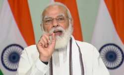 PM Modi holds consultations with CMs of 10 states on