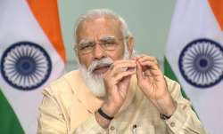PM Narendra Modi launch platform for honouring honest taxpayers