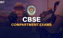 Will declare 12th class compartment exam results by Oct 10: CBSE tells SC