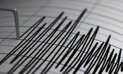 Earthquake hits Maharashtra's Palghar
