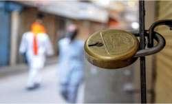 Lockdown in Manipur extended till August 31
