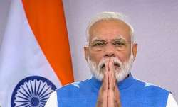 Pained by loss of lives due to landslide in Idukki, PM Modi expresses grief