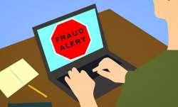 screen sharing, screen sharing fraud, online fraud, security, cybersecurity, sbi card, banking fraud