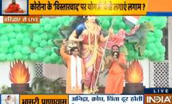 Swami Ramdev suggests effective yoga asanas, pranayama for healthy life