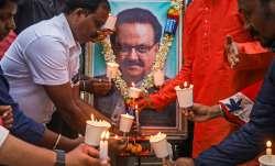 Andhra CM asks PM for Bharat Ratna to SP Balasubramanyam