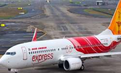 Suspension lifted from Air India Express flights to/from Dubai; to resume operation from Saturday