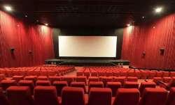 Cinema halls, West Bengal