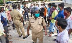 Kerala explosion