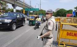 Dysfunctional CCTV cameras, outdated radio communication among CAG red flags on Delhi Police
