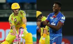 The race for Orange and Purple Cap heats up as IPL 2020