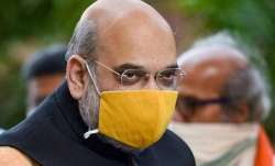 Amit Shah to join Lok Sabha proceedings on Saturday after recovery