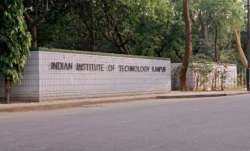 Indian Institute of Technology, Kanpur,