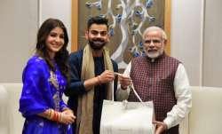 narendra modi, pm modi, virat kohli, virat kohli anushka sharma