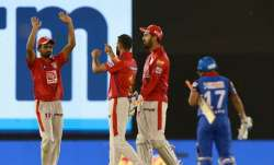 Delhi Capitals vs Kings XI Punjab Live Score IPL 2020: KL Rahul's captaincy test starts with Delhi