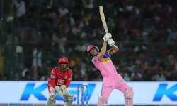 Rajasthan Royals vs Kings XI Punjab: Statistical preview