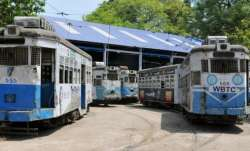 Kolkata to get tram library