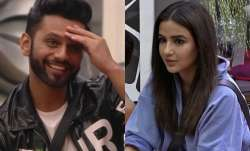 Bigg Boss 14 October 27 LIVE Updates: Jasmin Bhasin to lose control over Rahul Vaidya in captaincy t