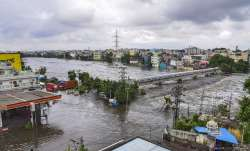Bengaluru Rural to Haveri: Yellow alert for 16 Karnataka districts as rains in store