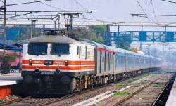 Train runs non-stop for 200 kms to rescue kidnapped girl, abductor found to be her father