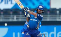 Live Cricket Score Delhi Capitals vs Mumbai Indians IPL 2020: MI cruising towards big win