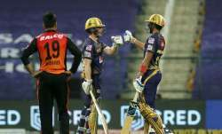 Kolkata lead the rivalry against Hyderabad with 11 wins in