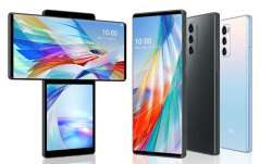 lg, lg electronics, lg wing, lg wing smartphone, lg wing with swiveling display, lg wing launch in I