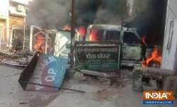 Munger violence, Bihar Election 2020, Bihar Elections