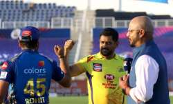 Chennai Super Kings vs Mumbai Indians - Statistical Preview