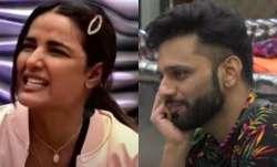 Kamya Punjabi, Debina, TV actors support Rahul Vaidya in fight with Jasmin Bhasin