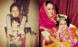The dream girl of Bollywood, Hema Malini has turned 72