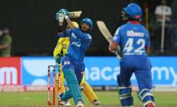 IPL 2020: Shreyas Iyer hails 'unsung hero' Axar Patel's efforts after win over CSK