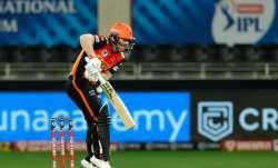 Live Score Kings XI Punjab vs Sunrisers Hyderabad IPL 2020: Warner departs in 127 chase