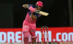 Live Score Rajasthan Royals vs Mumbai Indians IPL 2020: Stokes, Smith take charge in tall chase