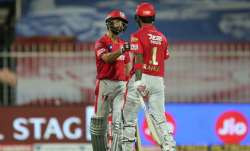 IPL 2020: Way Mandeep played made everyone emotional: KXIP skipper KL Rahul