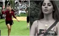 Bigg Boss 14 Episode 10 Oct 13 Live Updates: Contestants fight it out for immunity