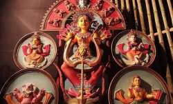 durga puja 2020 celebrations
