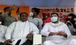 Tejashwi Yadav, RJD, Bihar elections 2020