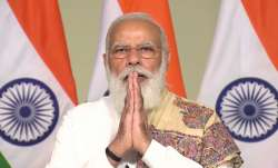 Patel's role in strengthening Congress will always be remembered: PM Modi