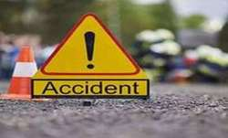 Three people dead, as many injured in road crash in Rajasthan's Nagaur
