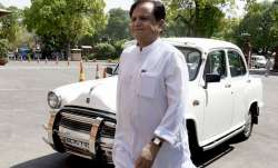 Congress veteran Ahmed Patel dies at 71 following covid complication