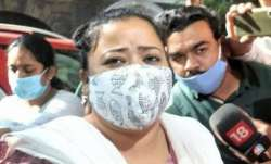 NCB arrests comedian Bharti Singh, marijuana found at home, hubby being grilled
