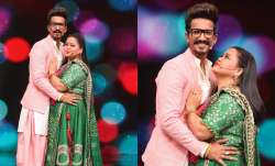 After Bharti Singh, husband Haarsh Limbachiyaa arrested by NCB for possession of cannabis